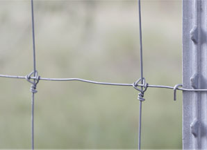fixed-knot-fence